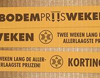 Bodemprijs Weken
