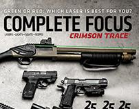 Complete Focus magazine 2019