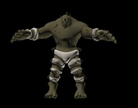 3D ANIMATION Modeling, Texture, Rigging, Animation