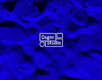 Branding — Dsgnr Studio, 2016