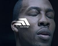 Adidas / Race Revenge