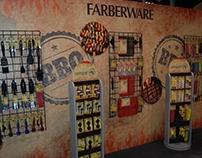 Farberware BBQ Graphics