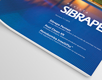Revista | Sibrape
