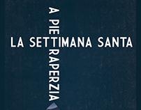 La Settimana Santa a Pietraperzia / Illustrazioni