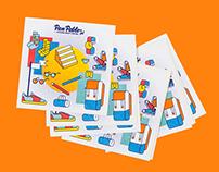 PanPablo.pl - flyer