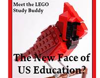 RISD/LEGO Education Design for Play