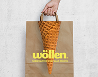 Ice Cream Packaging | Wöllen