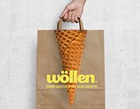 Ice Cream Packaging | Wöllen
