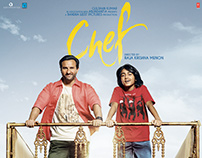 CHEF final poster