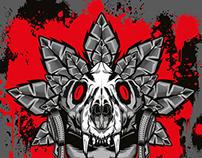 Huitzilopochtli, dios de la guerra
