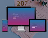 🔥 Web design | Gynecologist