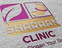 Dr.Mohamed Sharaan Logo