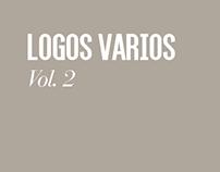 Logos Varios Vol. 2