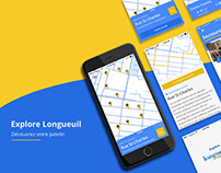 Explore Longueuil