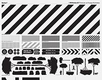 Postscript Exhibition, Studio Print Manifest (2002)