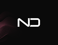 New Dynamic Brand Identity