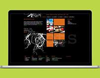 Roots Website Design
