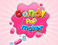 Candy Pop Maker