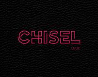 Chisel UI/UX