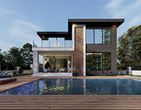 Villa Y. Uzun