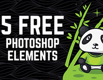 5 FREE Photoshop Elements