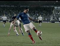 Nike - Cyrano de Bergerac