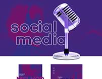 Redes Sociais - Prodígio Digital
