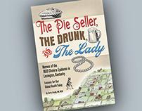 Book design for self-publisher