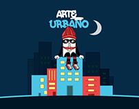 University project: Urban Art
