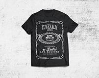 juwenalia 2010 t-shirt