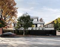 Carter Toorak House
