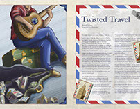 Twisted Travel