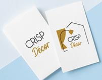 LOGO - Crisp Décor