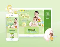 Web|豐力富活動頁&chatbot卡片設計