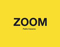 """""""Zoom"""" by Pablo Casares"""