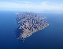 Islands for Sale in Mexico 3 - Cerralvo Island