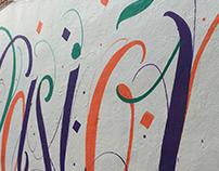 mural pasión