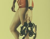 Freelance Work || Nike