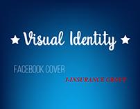 Visual Identity I-Insurance Group.