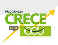 Brochure CRECCU - CCU Chile