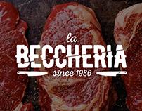 La Beccheria - since 1986