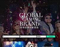 2015 Casino Website