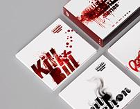 Quentin Tarantino DVD Series