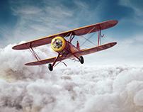 ALIOR Bank - Airmen