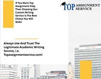 USA Top Assignment Service