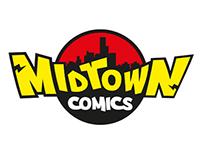 MidTown Comics Gijón