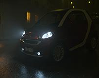 Smart Corona LightMix