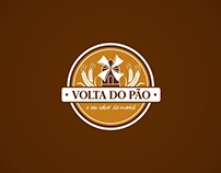 Volta do Pão | Corporate Identity