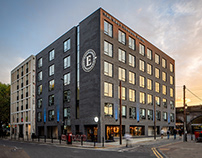 The East London Hotel