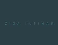 Ziga Intihar Branding